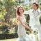 奔跑吧。新娘 10-芮芮公主婚紗禮服