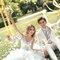 奔跑吧。新娘 11-芮芮公主婚紗禮服