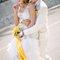 奔跑吧。新娘 14-芮芮公主婚紗禮服