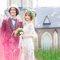 王子與公主 01-芮芮公主婚紗禮服