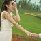我的白雪公主  23- Aimee 法式婚紗