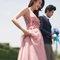 老婆萬歲 10- Aimee 法式婚紗