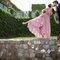 老婆萬歲 14- Aimee 法式婚紗
