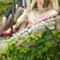 老婆萬歲 30- Aimee 法式婚紗