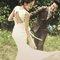 愛戀.戀愛 12- Aimee 法式婚紗