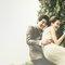 愛戀.戀愛 17- Aimee 法式婚紗