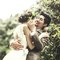 愛戀.戀愛 22- Aimee 法式婚紗