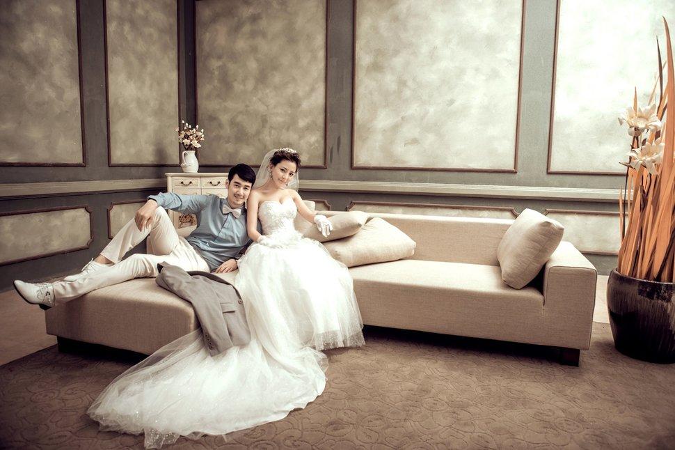 王妃 15-Nicole & Sue 婚紗工作室 - Nicole & Sue 婚紗工作室《結婚吧》
