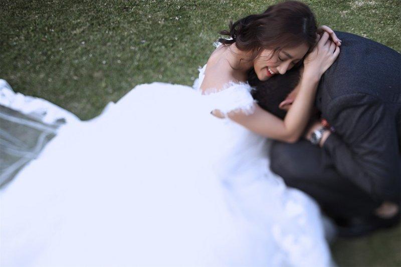 自助婚紗價格與服務