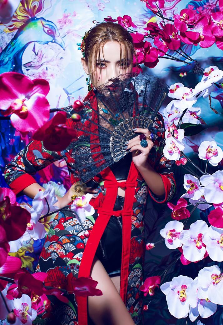 新竹個人藝術照|個人婚紗作品