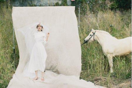 新竹婚紗攝影專屬方案-格林童話