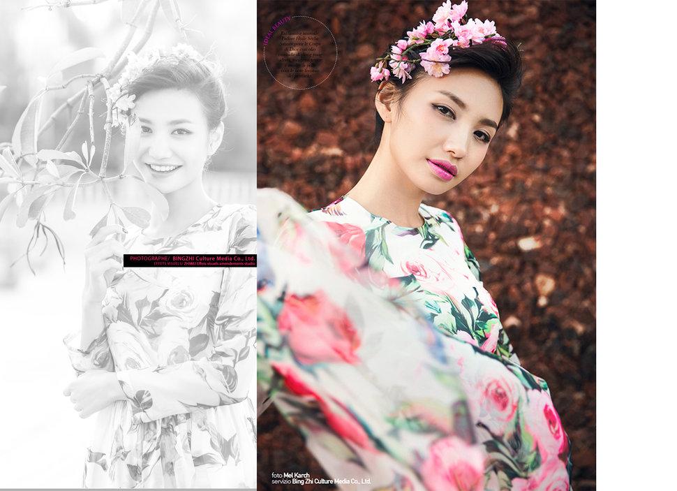07藝術照 - 大城小愛 自助婚紗 攝影工作室《結婚吧》