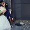幸福光影|時尚韓式婚紗|慕思攝影05