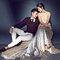 幸福光影|時尚韓式婚紗|慕思攝影08
