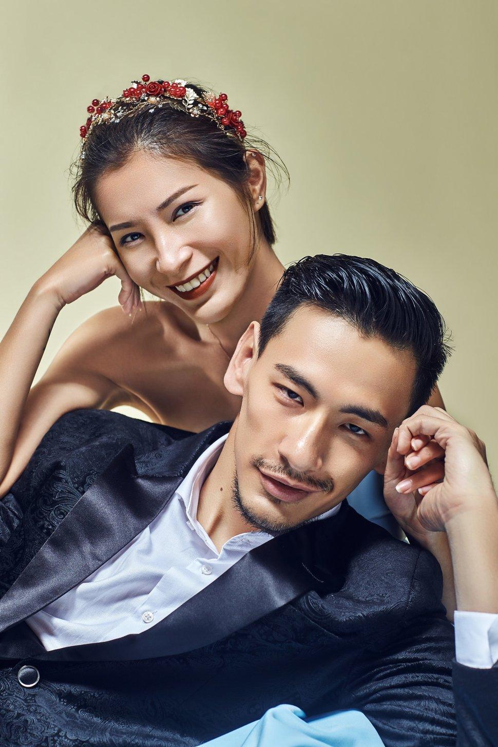 幸福光影|時尚韓式婚紗|慕思攝影13 - 慕思 muse 攝影 - 結婚吧