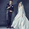 幸福光影|時尚韓式婚紗|慕思攝影15