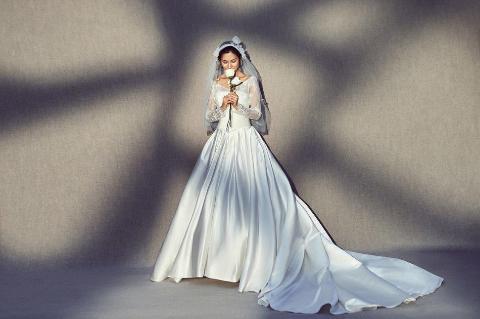 幸福光影|時尚韓式婚紗|慕思攝影17 - 慕思 muse 攝影《結婚吧》