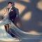 幸福光影|時尚韓式婚紗|慕思攝影22