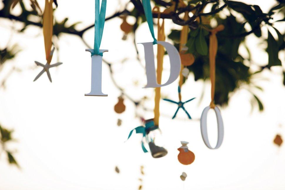 樹下的約定 浪漫草坪婚紗 慕思攝影05 - 慕思攝影Muse Photo《結婚吧》