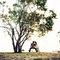 樹下的約定|浪漫草坪婚紗|慕思攝影07