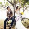 樹下的約定|浪漫草坪婚紗|慕思攝影14