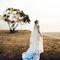 樹下的約定|浪漫草坪婚紗|慕思攝影16