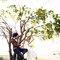 樹下的約定|浪漫草坪婚紗|慕思攝影21