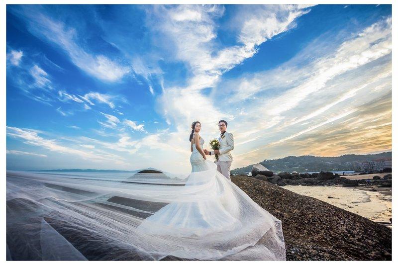 婚禮攝影(純晚宴)|拍攝4小時作品