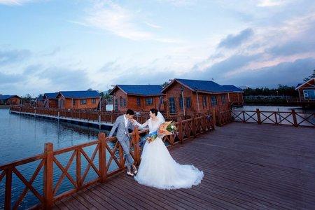 婚禮攝影(迎娶儀式+晚宴)|拍攝6小時