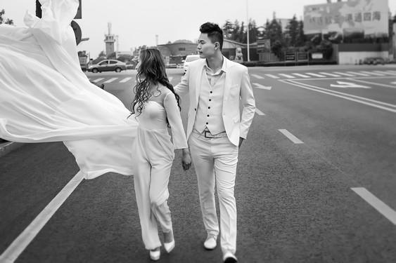 婚禮攝影(迎娶儀式+午宴) 拍攝8小時作品