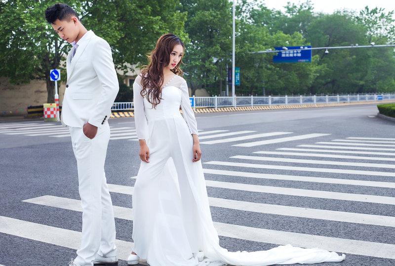 婚禮攝影(文定+迎娶+午宴)|拍攝9小時作品