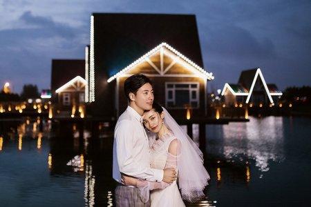 婚禮攝影(迎娶儀式+晚宴)|拍攝7小時