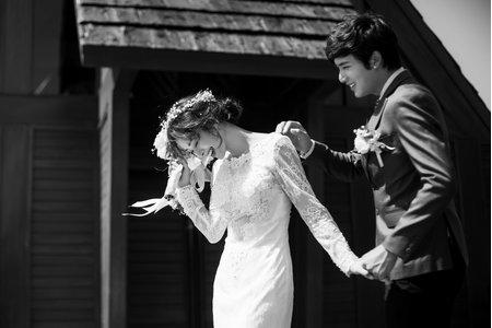 婚禮攝影(迎娶+晚宴)|拍攝10小時