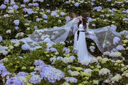 ❤️磅礡大景~客照分享-風華絕色婚紗攝影