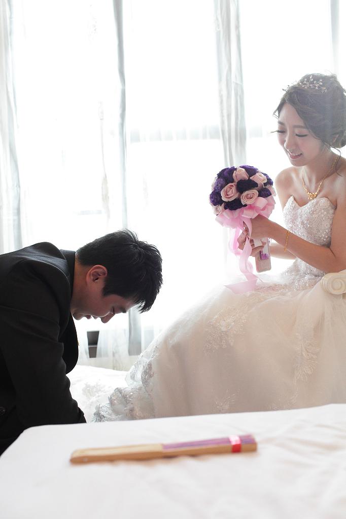 單婚禮儀式/訂婚/結婚作品