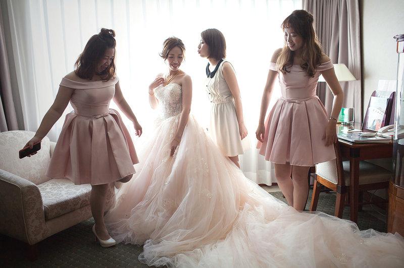 婚禮攝影-平面作品