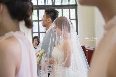 單婚禮儀式/訂婚/結婚