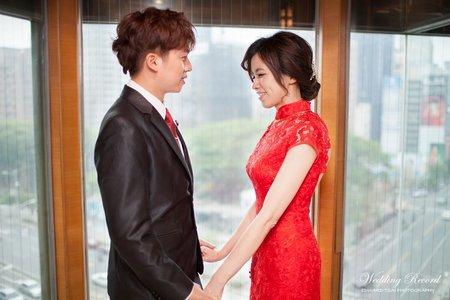 婚攝|高雄|訂婚&午宴|大八飯店