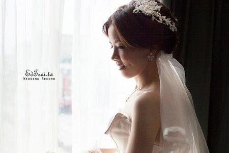 婚攝|台中|迎娶&午宴|成都川菜會館