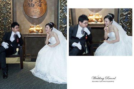 婚攝|宜蘭|訂結&午宴|渡小月