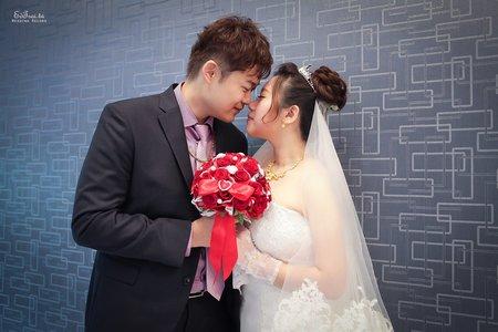 婚攝|台中|迎娶&午宴|竹林婚宴會館