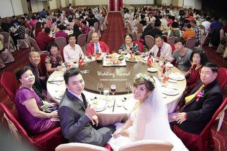 婚攝|高雄|迎娶&午宴|香蕉碼頭