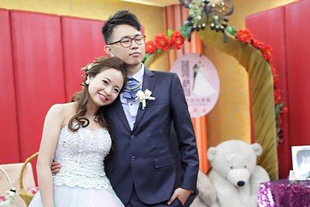 婚禮紀錄 阿督時尚會館 - Wedding Record