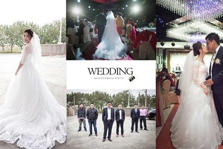 婚攝|嘉義|雙儀式&午宴|滿福樓