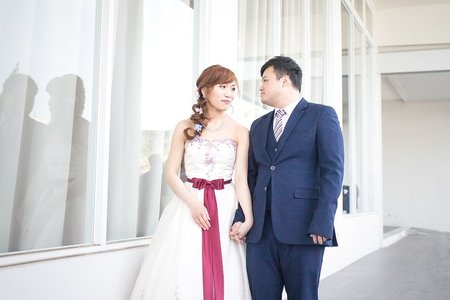 婚攝|南投|雙儀式&午宴|君庭婚宴會館