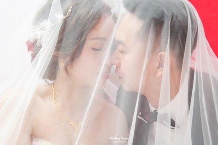 婚禮紀錄 長榮桂冠酒店