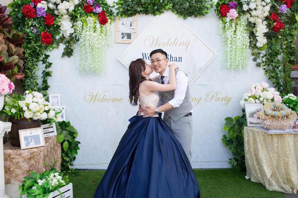 2020 (10) - 新姿芳映像 | 婚禮記錄《結婚吧》