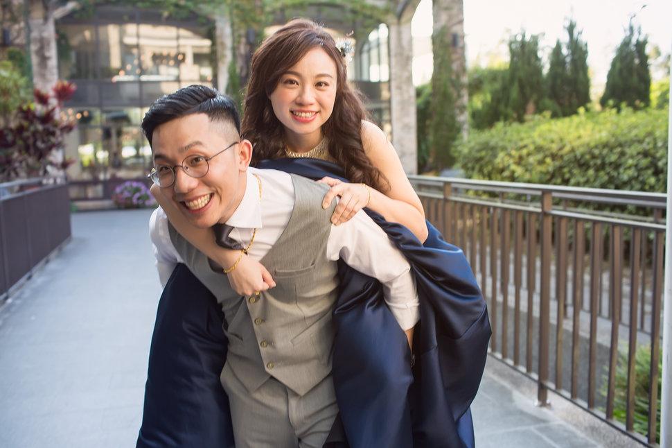1 - 新姿芳映像 | 婚禮記錄《結婚吧》