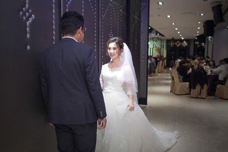 [婚攝] 嘉義 滿福樓 wedding record 新姿芳映像