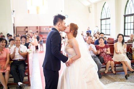 婚攝|台中|教堂|新姿芳映像